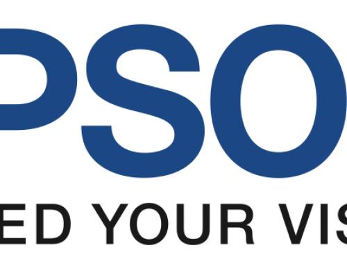 Intersonic / Stagelab Epson Professional -näyttöjen jakelijaksi