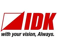 IDK tuotemerkit Intersonic