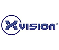 X-Vision tuotemerkit Intersonic