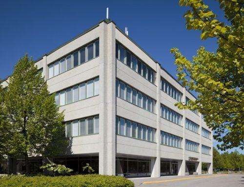 Intersonic Oy muuttaa Espoosta Vantaalle