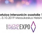 AVITA 2019 Intersonic kutsu