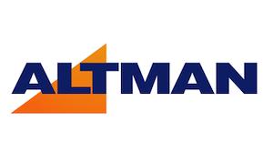 Altman logo