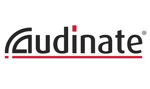 Audinate logo