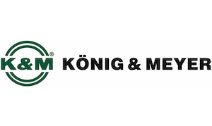 König and Meyer logo
