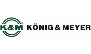 König and Meyer logo