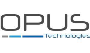 Opus Technologies logo