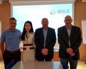 SDVoE seminaari Vantaa 2019