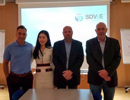 Onnistunut SDVoE seminaari VoIP-tekniikasta
