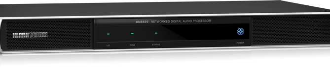 Klark Teknik DM8500