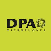 DPA microphones logo