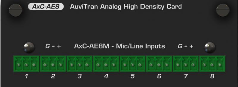 AuviTran AxC-AE8M