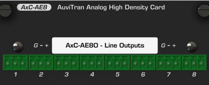 AuviTran AxC-AE8o