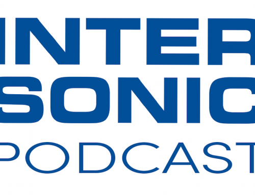 Intersonic lanseeraa oman podcastin