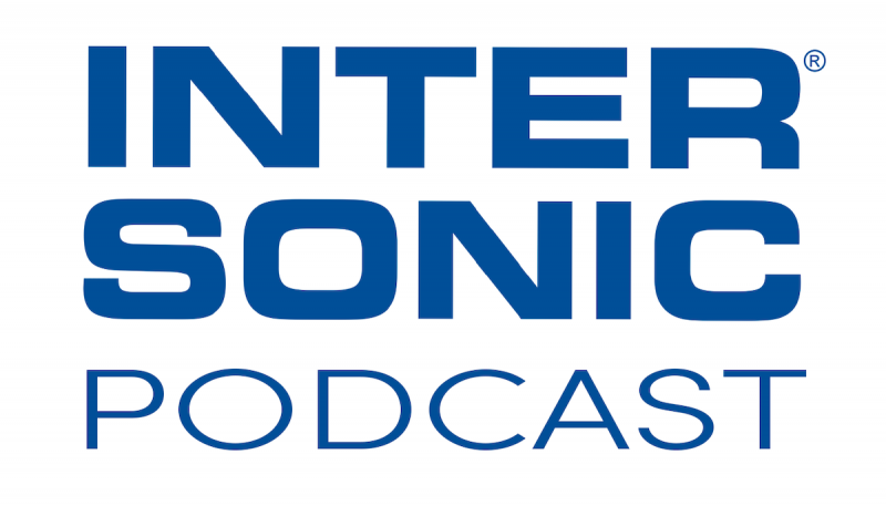 Intersonic Podcast
