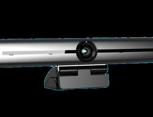 Videopalaverit sujuviksi – autoframing tunnistaa kasvot ja keskittää kuvan neuvottelijoiden mukaisesti