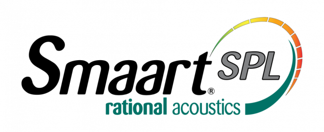 Rational Acoustics Smaart SP