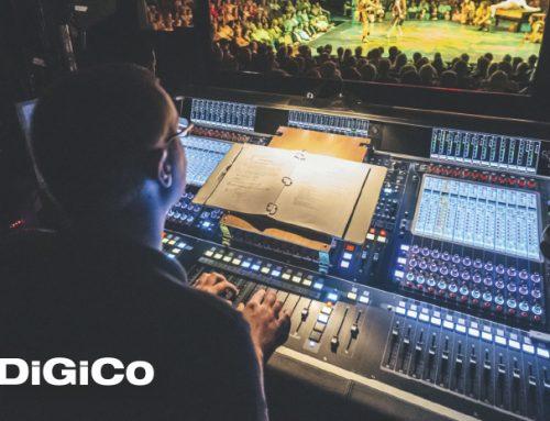 DiGiCo-webinaari: KUINKA HYÖDYNTÄÄ DIGICON OMINAISUUKSIA ARKIPÄIVÄN TEATTERI-ÄÄNITYÖSSÄ