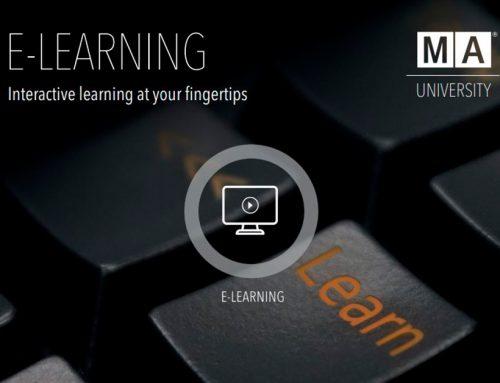 MA E-Learning