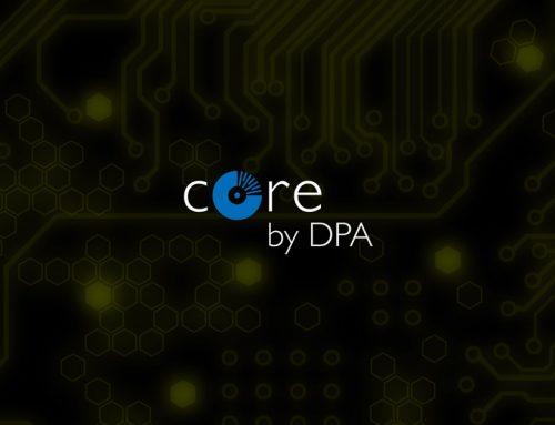 DPA:n viimeiset Legacy-toimitukset ovat käsillä