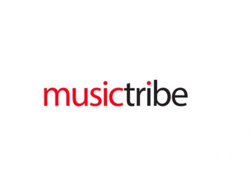 Intersonic Oy on päättänyt Music Tribe -tuotteiden maahantuonnin