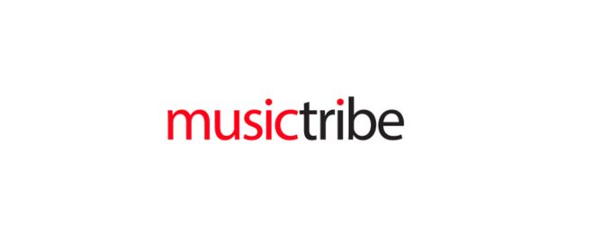 Music Tribe -logo