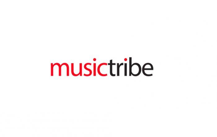 Music Tribe -logo