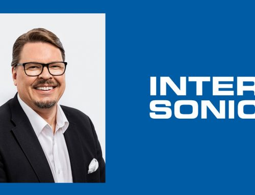 Mika Pynnönen has been appointed as Managing Director of Intersonic Oy and Intersonic AB as of June 1, 2021