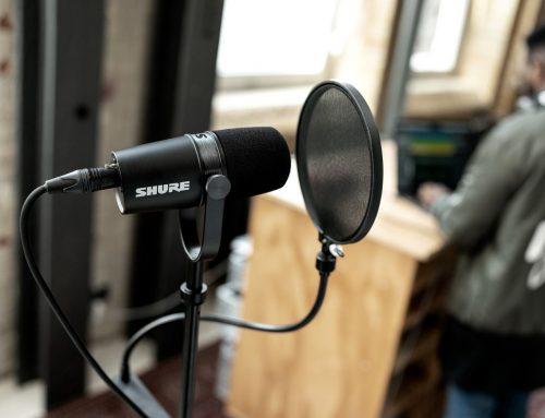 MV7X – mikrofoniuutuus budjettitietoisille äänittäjille