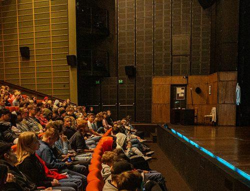 GrandMA3-valopöydät valloittivat Turun teatterimaailman